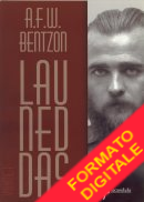 Launeddas (formato digitale) - Vol. 1 e 2 - A.F.W.Bentzon
