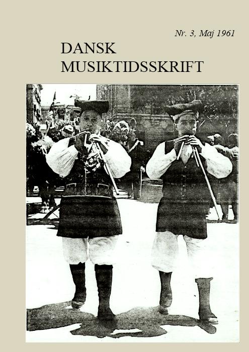 Launeddas, et sardisk folkemusikinstrument