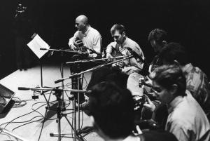 Chitarristi - Foto di Uliano Lucas