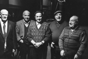 Gruppo - Foto di Uliano Lucas