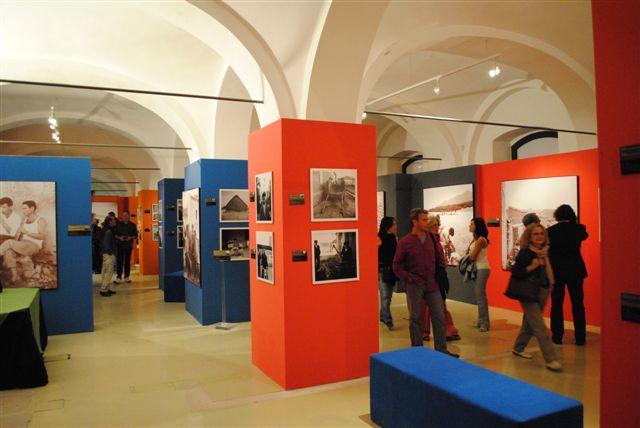 Lazzaretto di Cagliari - 2011